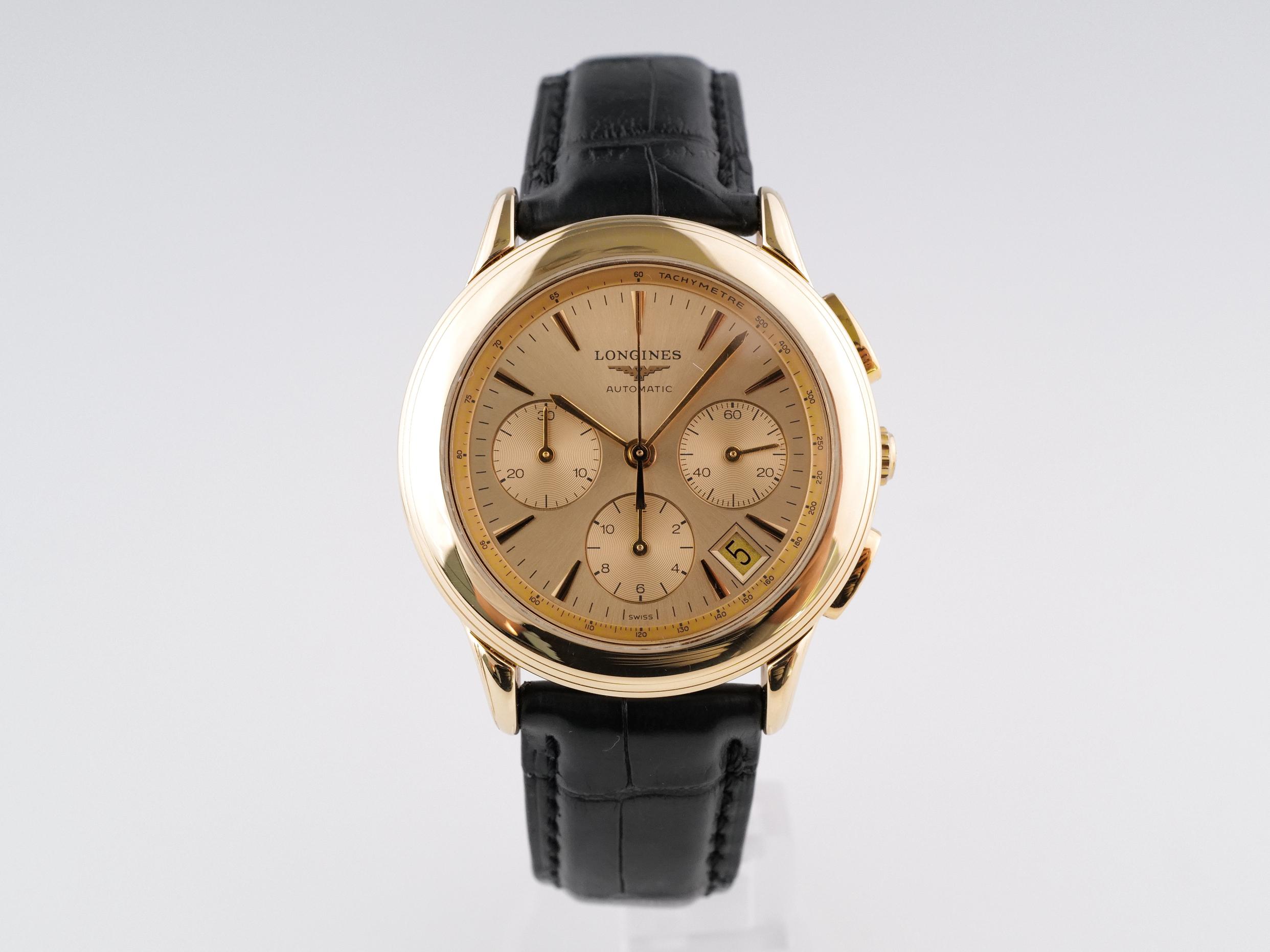 Longines продать часы марки преподавателя спо 1 часа стоимость