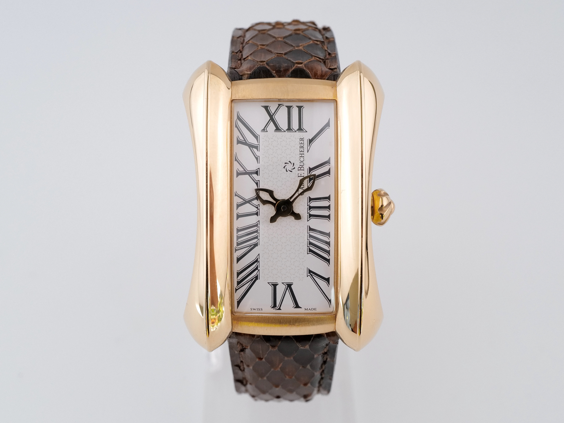Швейцарские часы Carl F. Bucherer Alacria Diva