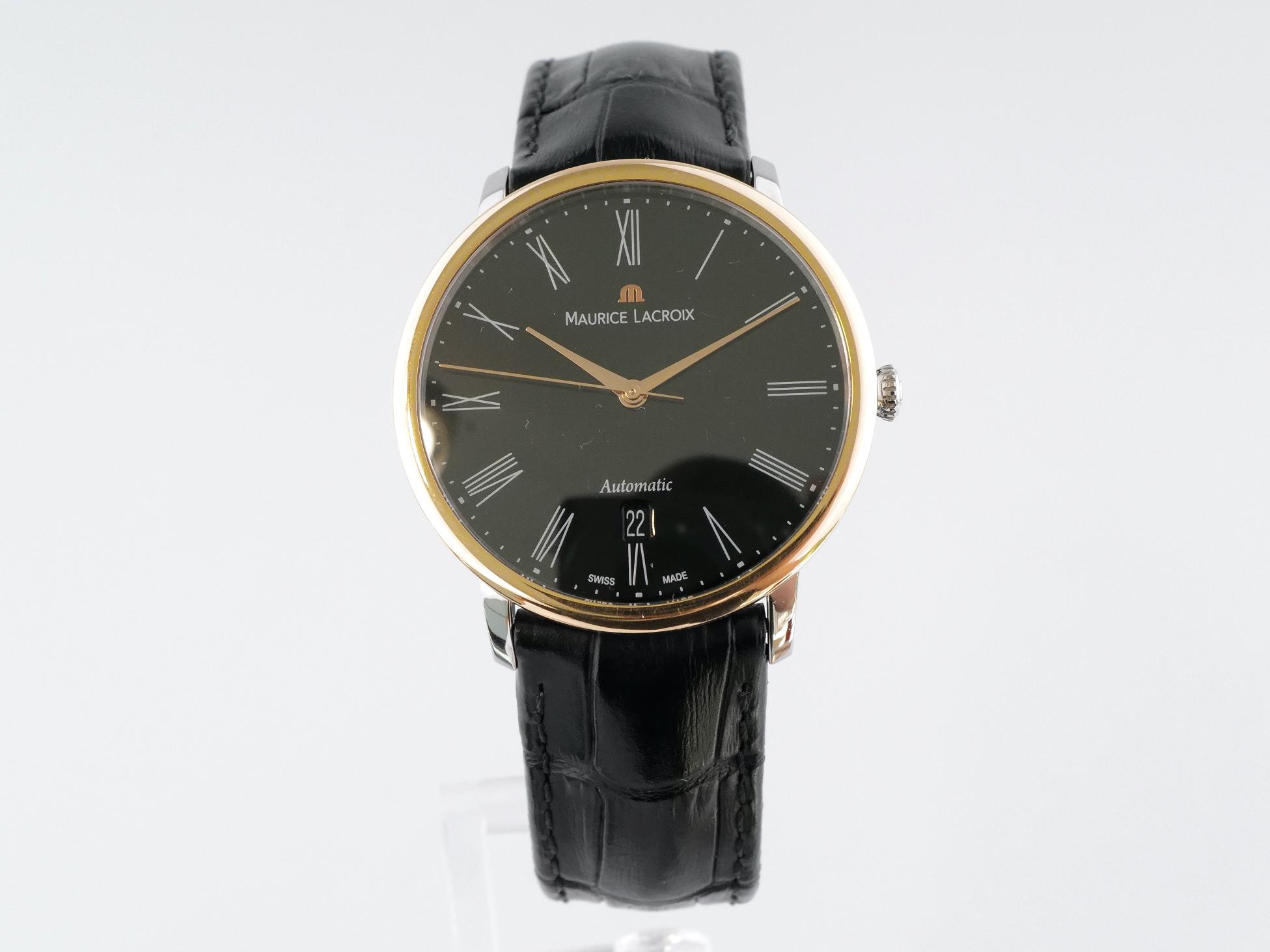 Часы maurice lacroix продать omega часы ломбард купить