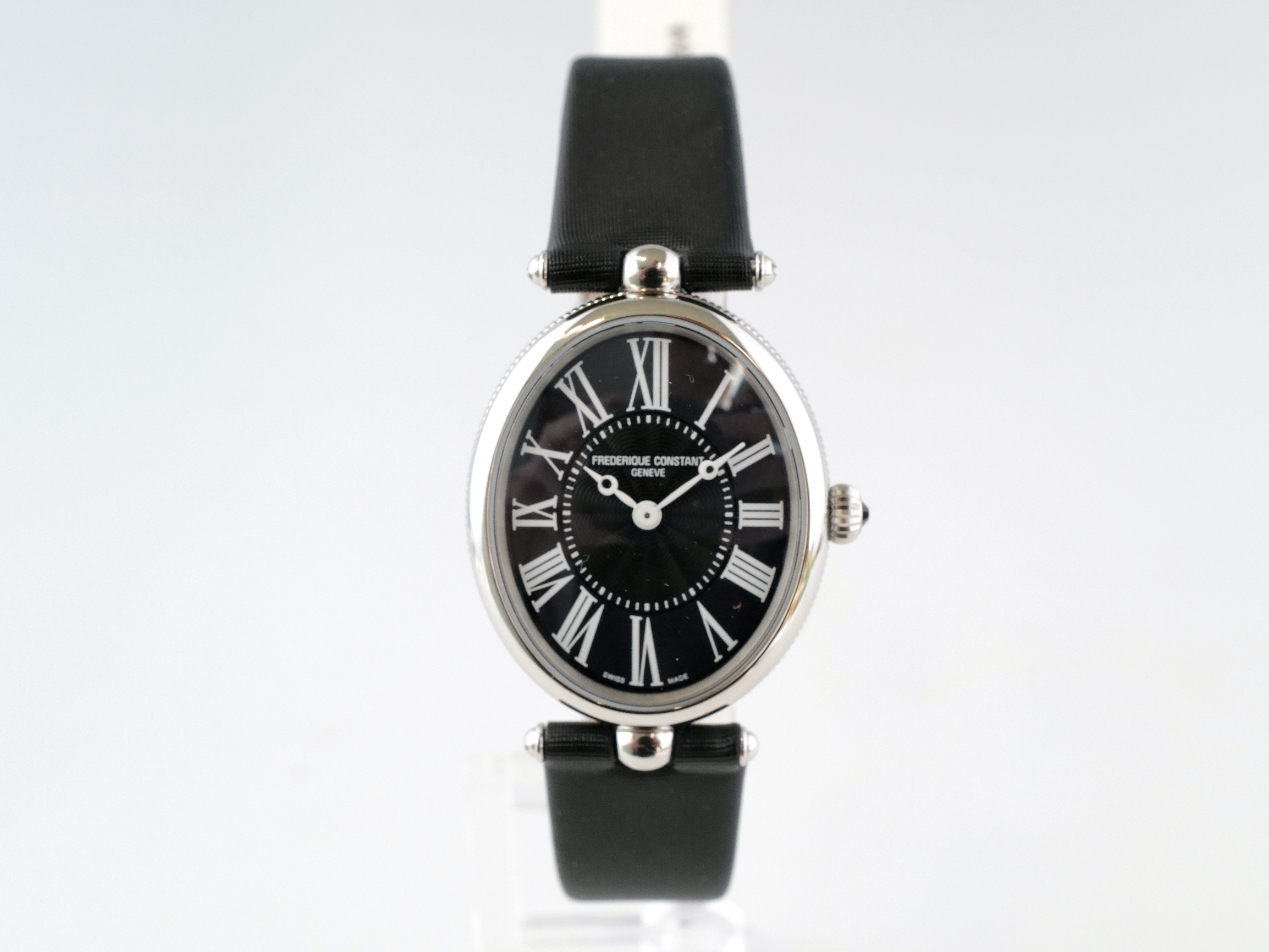 Швейцарские часы Frederique Constant Art Deco