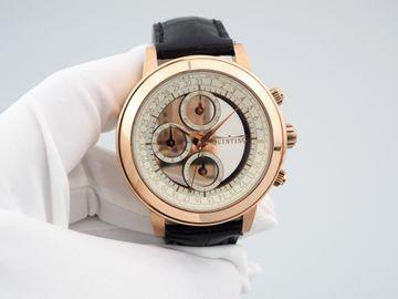 купить швейцарские часы Quinting Mysterious