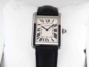 продажа часов картье