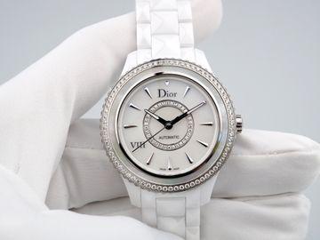 Покупка часов dior VIII diamonds в Киеве